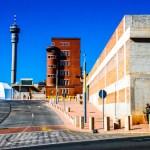 Johannesburg Tower
