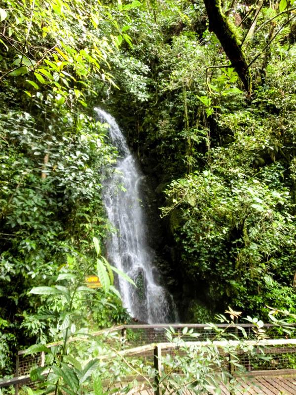 Mount Kinabalu Waterfall Borneo photo ooaworld Rolling Coconut