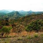 Malawi mountains