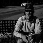 Nick USA road trip photo portrait ooaworld