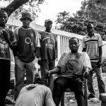Workers Break Congo