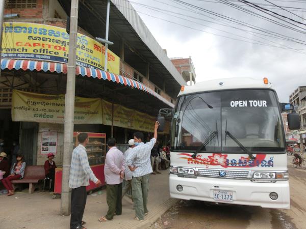 battambang bus company photo ooaworld Rolling Coconut