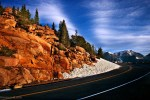 Photos Colorado mountains road closed USA road trip photo ooaworld