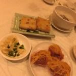 Guangzhou dim sum China photo ooaworld Rolling Coconut