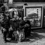 hillaryous xian train station