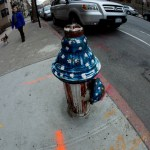 USA Fire Hydrant, NYC photos, New York