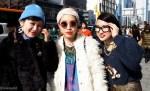 japanese trio harajuku tokyo photo ooaworld