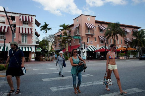 little havana crossing USA road trip photo ooaworld