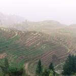 longsheng rice terraces china ooaworld rolling coconut
