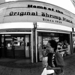 los angeles original shrimp USA road trip photo ooaworld