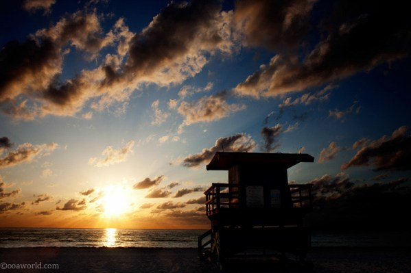 Photos Miami Beach There we Sleptt USA road trip photo ooaworld
