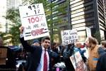 Photos Occupy New York Nyc All One
