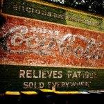 savannah coke advertising USA road trip photo ooaworld