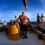 The Skipper, Booze cruise, Hawaii