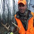 buck hunt