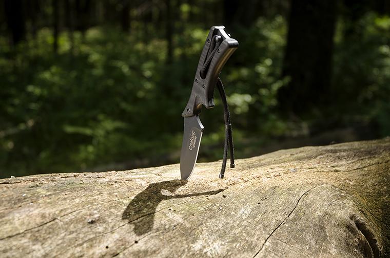 knife knowledge - camillus knife