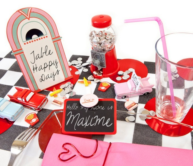 Idee Deco Fete Adulte Awesome Dcoration Ides Pinterest