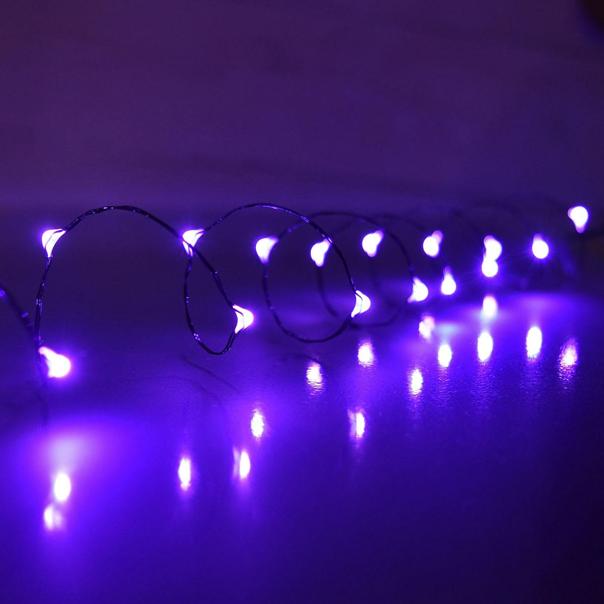 Micro Led String Lights