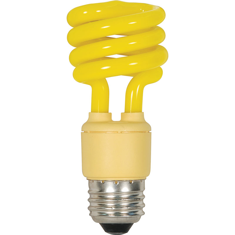 Cfl Flood Light Bulb