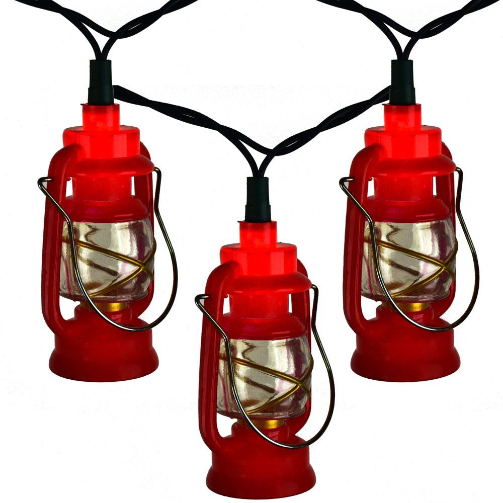 Antique Lantern Led Lights