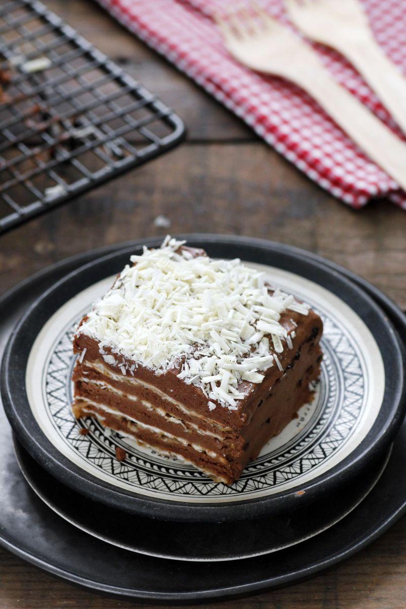 עוגת מצות נוסטלגית