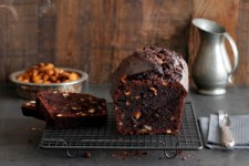 עוגת שוקולד ואגוזים של פייר ארמה
