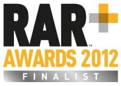 Out Of Home International - RAR Awards Finalist