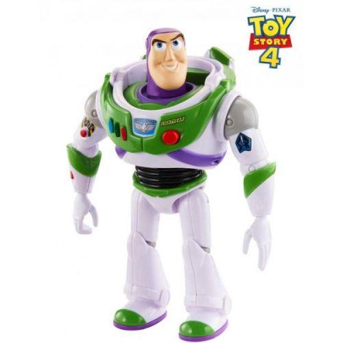 Toy Story - Personajul Buzz, cu fraze