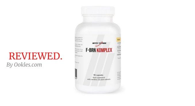 F Brn Komplex Fat Burner Review In Plain English Ookles