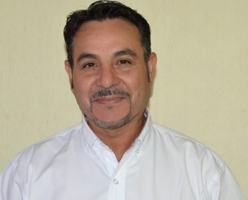 Ing. F. Gerardo Guevara Z.