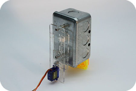 Servo Switch