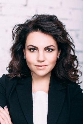 Natalya Sidortsova