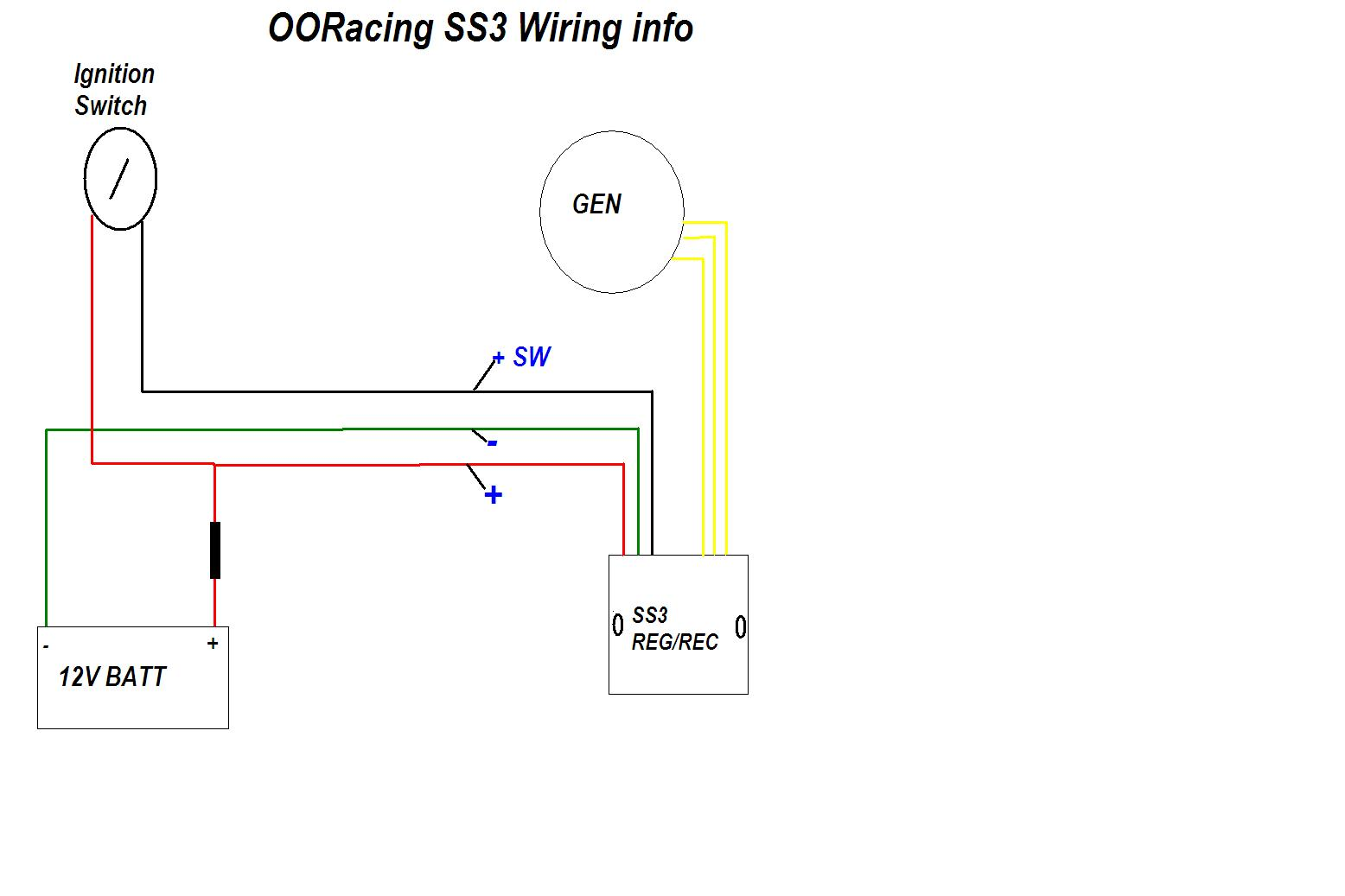 SS3_Gen_wiring?resize=640%2C427&ssl=1 pit bike wiring diagram kick start hobbiesxstyle wiring diagram for electric start pit bike at aneh.co