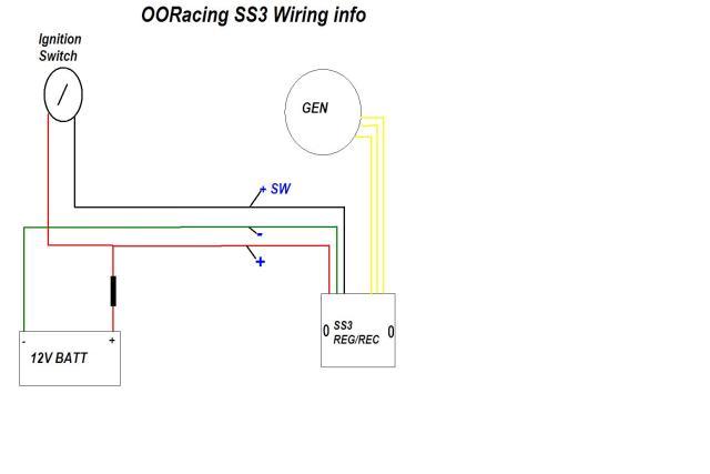 Amusing Kickstart Wiring Diagram Suzuki Dirt Bike Ideas – Dirt Bike Kick Start Wiring Diagram