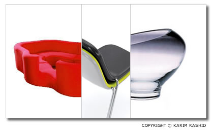 Karim Rashid beautiful objects