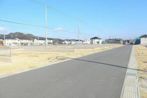 倉敷市内の売り土地