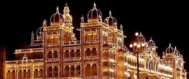 السياحة في الهند - قصر مايسور
