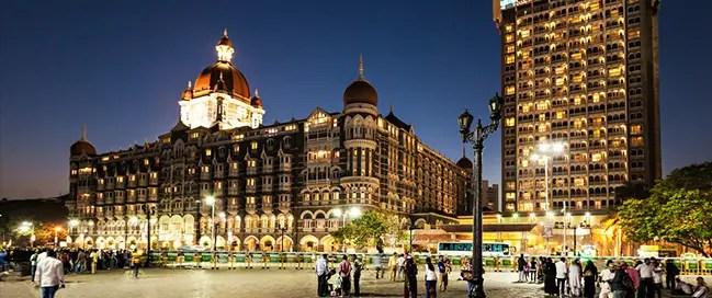 السياحة في الهند - مومباي
