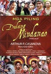 Mga Piling Dulang Mindanao