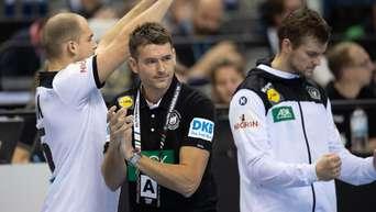handball wm 2019 dhb team nach