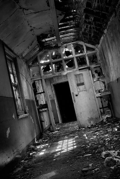Opacity - Hellingly Asylum