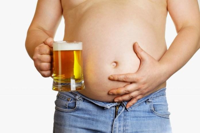barriga-cerveja
