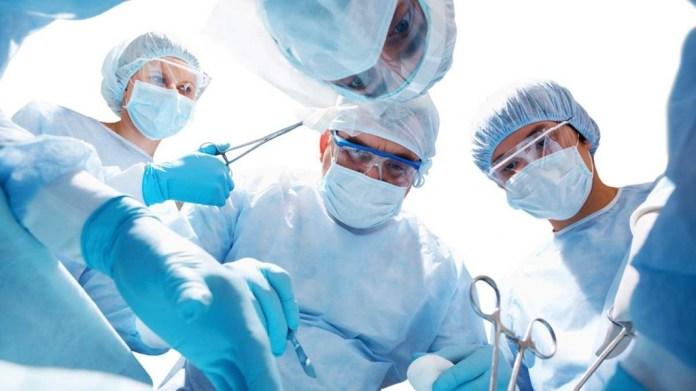 cirurgia sinusite