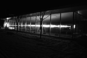 Loyd's Mirror - Olivier Pasquet _2018