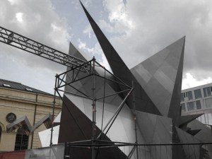 Pavillon21 at Bayerische Staatsoper
