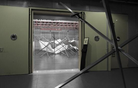 Thorsten Streichardt's installation