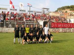 Nogometni klub Hrvace