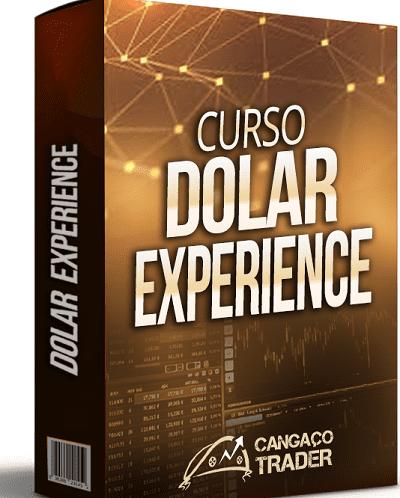 DÓLAR EXPERIENCE - CANGAÇO TRADER