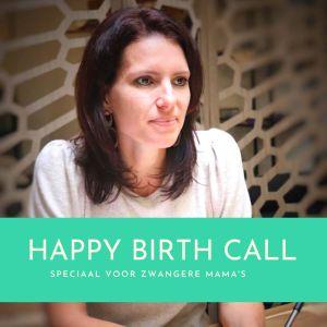 Happy birth call Jenny