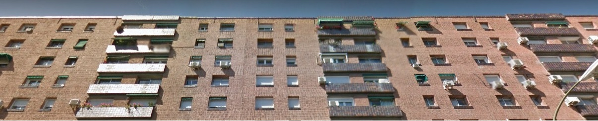 imagen edificio de viviendas